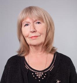 Юлия Семёновна Вязилова