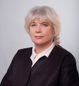 Ирина Егоровна Гришечкина