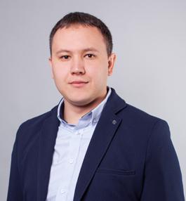 Дмитрий Анатольевич Парфенов