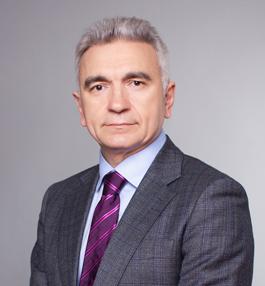 Анатолий Сергеевич Хаматов