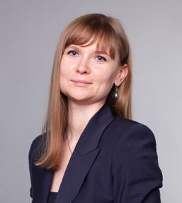 Екатерина Дмитриевна Мареева