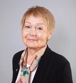 Татьяна Витальевна Варгина