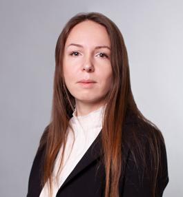 Татьяна Леонидовна Гончарова