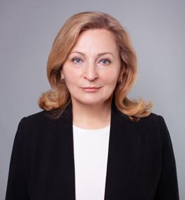 Ирина Валентиновна Попова