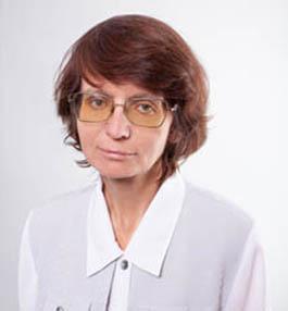 Вероника Евгеньевна Зыкина